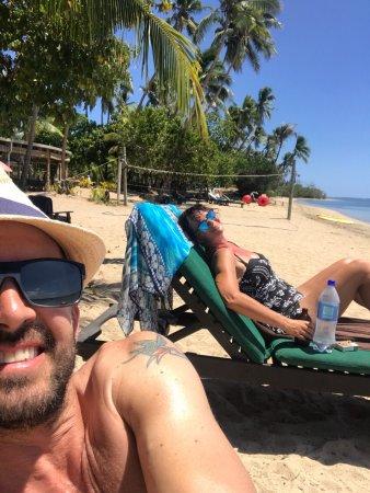 Robinson Crusoe Island Resort: photo4.jpg
