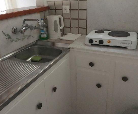 Villa Pinelopi Apartments & Rooms Photo