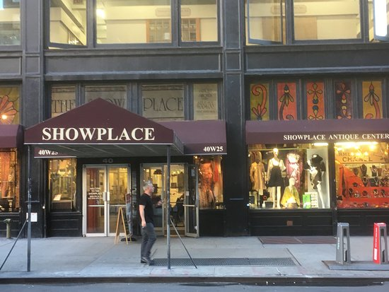 The Showplace