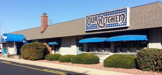 Our Kitchen Restaurant 363 W Lake St Elmhurst Il 60126 - Room ...