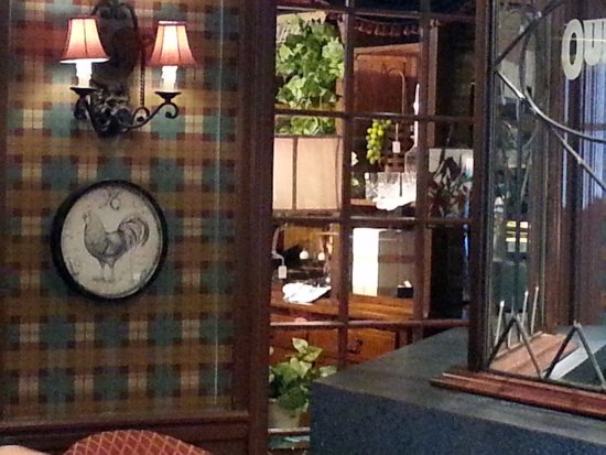 lobby to Our Kitchen - Picture of Our Kitchen, Elmhurst - TripAdvisor