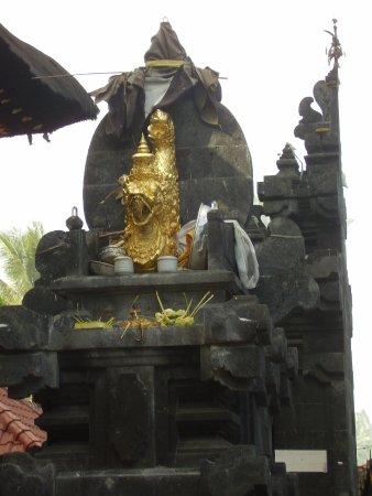 Hotel Puri Rai Photo