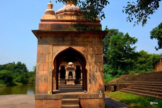 Menwali Ghat