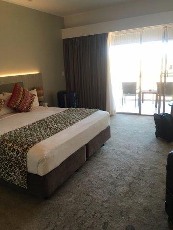 Foto Desert Gardens Hotel, Ayers Rock Resort