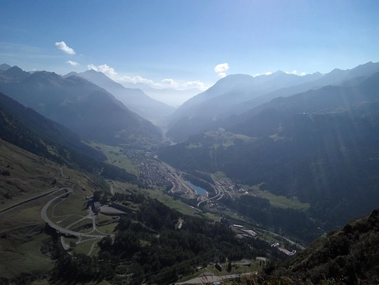 st gotthard pass airolo all you need to know before. Black Bedroom Furniture Sets. Home Design Ideas