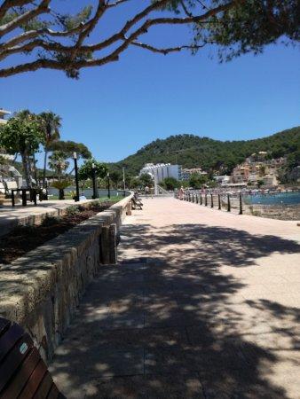 Villa Real Hotel Camp De Mar Majorca