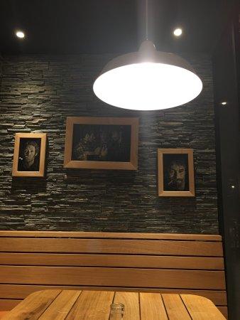 big fernand rennes restaurant avis num ro de t l phone photos tripadvisor. Black Bedroom Furniture Sets. Home Design Ideas
