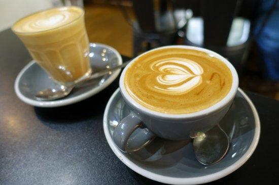 Milton, Αυστραλία: Coffee