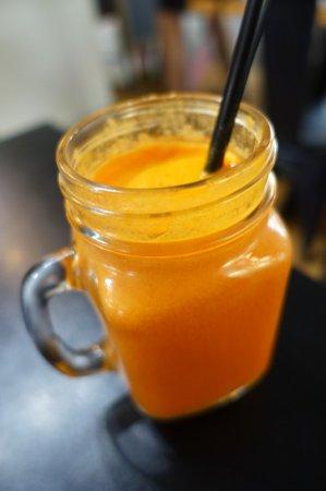 Milton, Αυστραλία: Juice