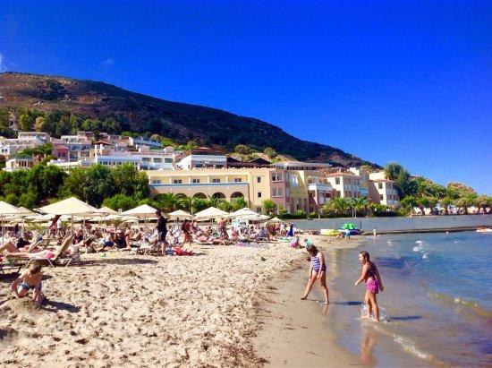 Φόδελε, Ελλάδα: Fodele Beach & Water Park Holiday Resort