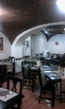 Ceva, Italia: Osteria Brasserie Bislacca