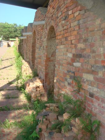 Wan-an Brick Kiln