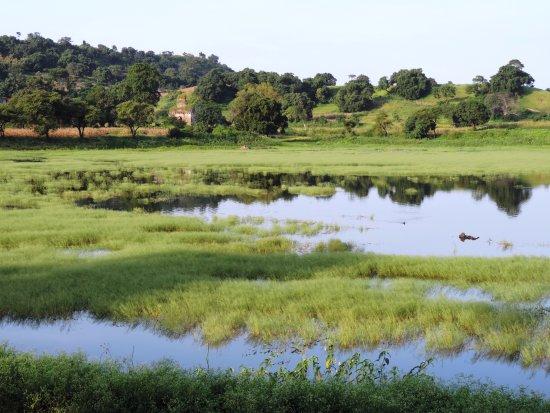 Mandu, Indien: Sagar talao