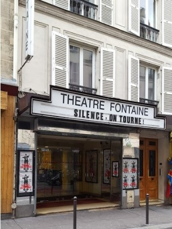 ‪Theatre Fontaine‬