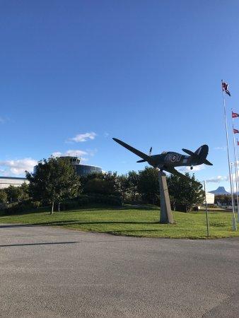 Norsk luftfartsmuseum: photo3.jpg