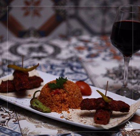 Mangal Karagana Turkish Restaurant and Takeaway in Bexleyheath