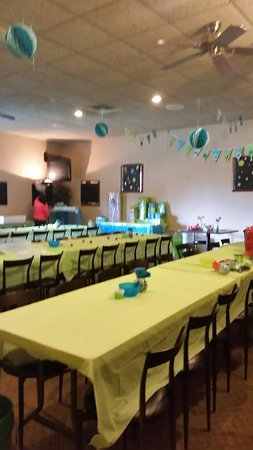 De Pere, WI: Book your next party at The Abbey!
