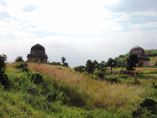 Andha Andhi ka Mahal照片