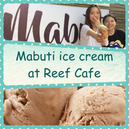 Mabuti. Eat and Chill