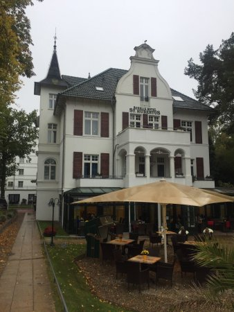 Aurelia Hotel St. Hubertus: photo0.jpg
