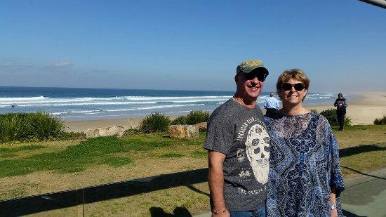 Anna Bay, Australia: Sun and Sand