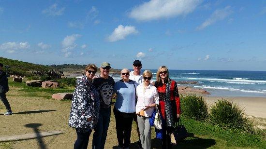 Anna Bay, Australia: Family trip