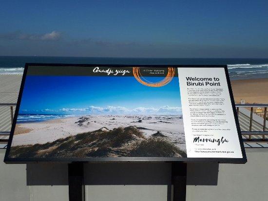 Anna Bay, Australien: What is here