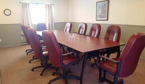 Sussex, Canada: Boardroom