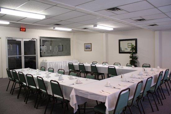 Sussex, Kanada: Private Dining Area