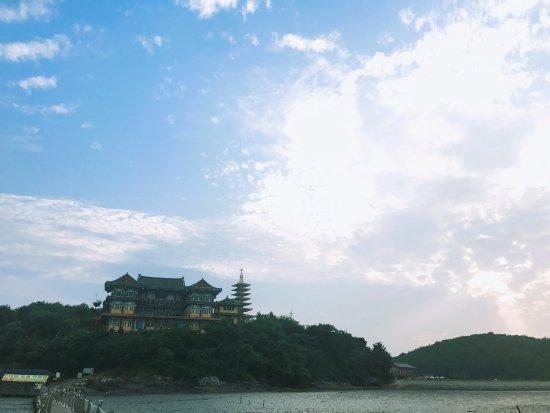 Anmyeonam Temple