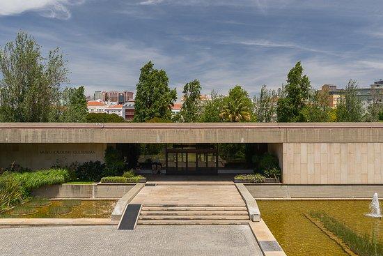 พิพิธภัณฑ์กัลเบนเคียน
