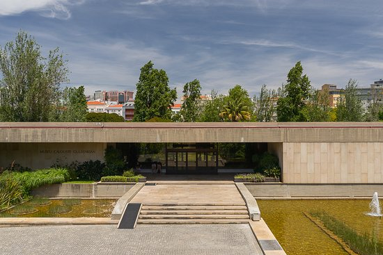 Muzeum Calouste Gulbenkiana