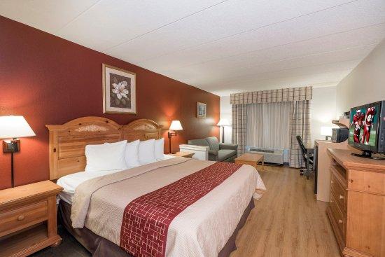 Red Roof Inn U0026 Suites Stafford