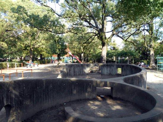 Madogaharu Park