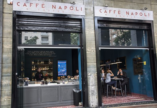 Caff napoli pisani milano stazione centrale - Hotel porta ticinese milano ...