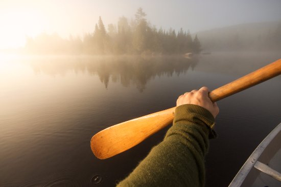Mantua, Ohio: Breakaway Excursions' Sunrise Kayak Paddle in Northeast Ohio is incredible