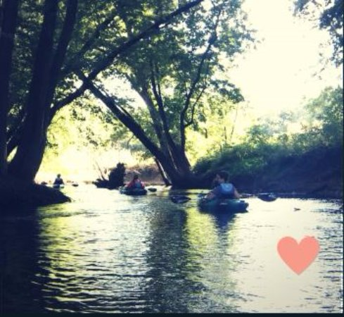 Mantua, OH: Let's go paddling with Breakaway Excursions in Akron Ohio