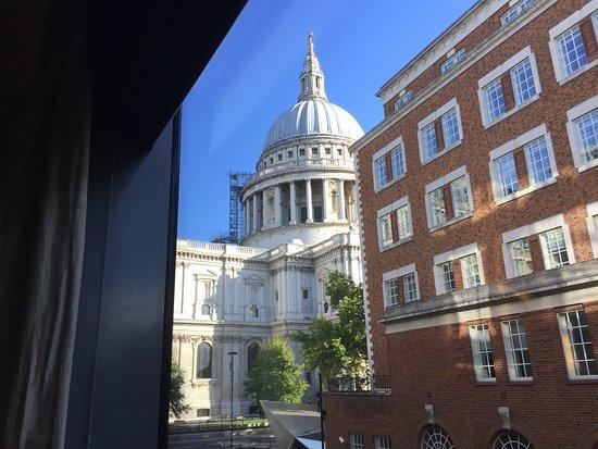 Grange St Pauls Hotel London Reviews