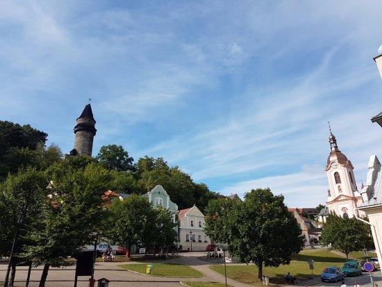 Stramberk, Czech Republic: Hrad Štramberk