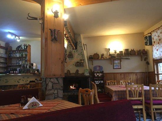 Devin, Bulgária: Mehana Yurucite