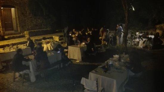 Acquedolci, Ιταλία: Agriturismo Masseria Santa Mamma