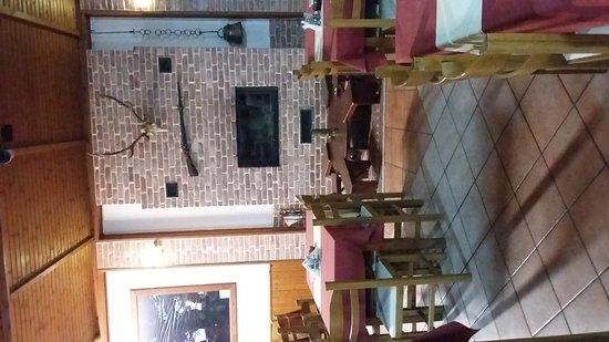 Παραμυθιά, Ελλάδα: Cafe Taverna Tavla
