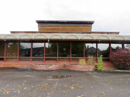 sale new list check out Frank Lloyd Wright Building (Whitefish) - 2019 All You Need ...