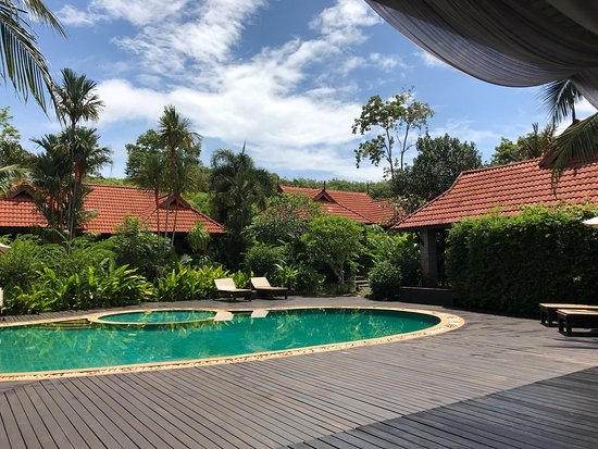 Chaw Ka Cher Tropicana Lanta Resort: photo3.jpg