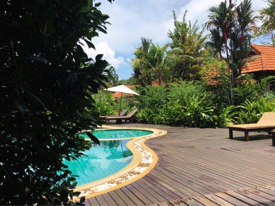 Chaw Ka Cher Tropicana Lanta Resort: photo4.jpg