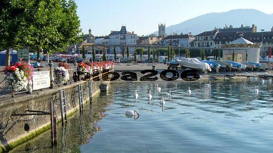 Corseaux, Szwajcaria: Vevey #6
