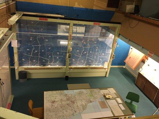 York Cold War Bunker : photo0.jpg