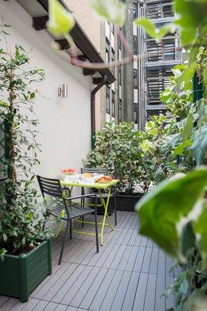 Hotel bernina milan talya otel yorumlar ve fiyat for Hotel bernina milano