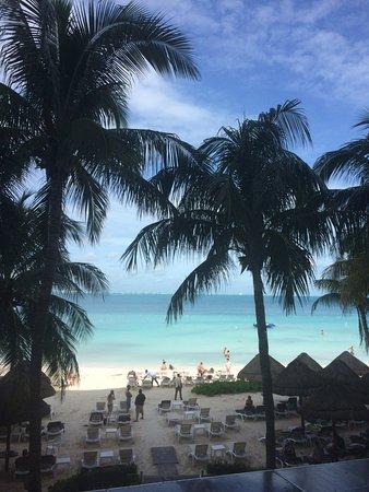 dreams sands cancun resort & spa reviews