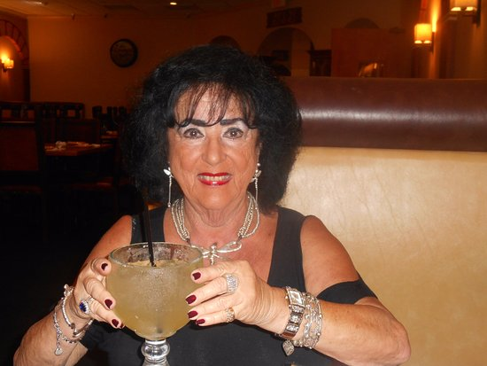 Super Size Margarita For Only 5 During Happy Hour Picture Of Hacienda Mexican Restaurant Bar Delray Beach Tripadvisor